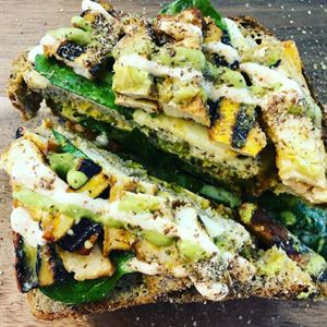 Back2Nature Vegan Café & Grocery