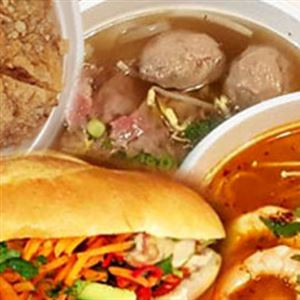 VPR Vietnamese Street Food