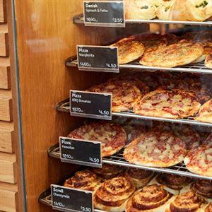 Bakers Delight Sunbury