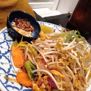Pimm Thai Cafe