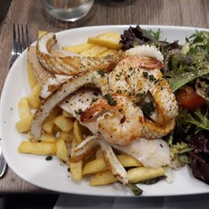Hunky Dory Fish & Chips Oakleigh