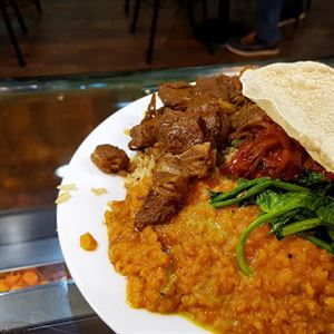 Chef Lanka City Cafe