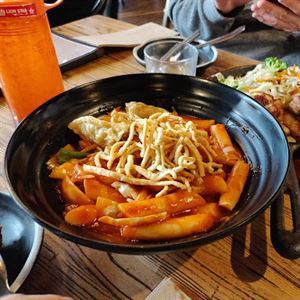 ASSA Korean Eatery