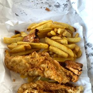 Oakleigh Fish & Chippery