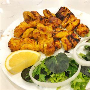 Afghan Master Kebab
