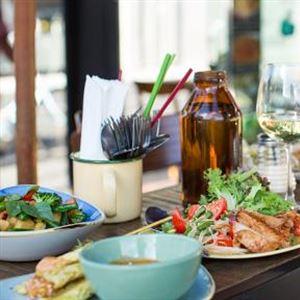 Ghin Kopi Thai Food