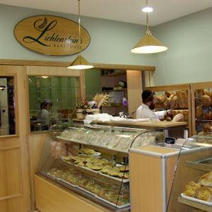 Lichtenstein's Bakehouse