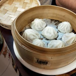 Hu's Pie and Dumpling Restaurant