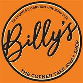 Billy's Corner Shop