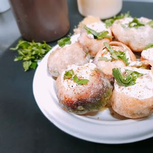 Desi Chatka Egg Centre