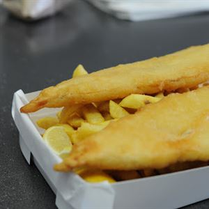 Shark Tank Seafood