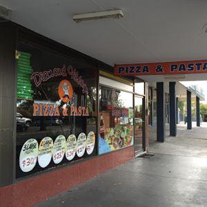 Diamond Village Pizza & Pasta