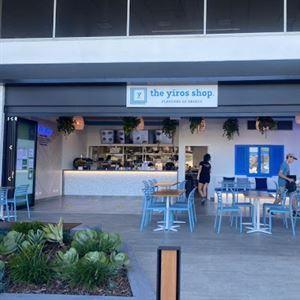The Yiros Shop Jindalee DFO