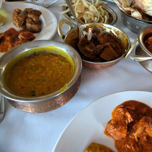 Ajantha Indian Restaurant