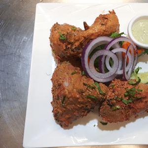 Delhi Club Indian Restaurant