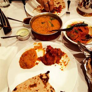 Pakwan Indian Restaurant