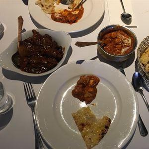 Taj On High Indian Restaurant Epping