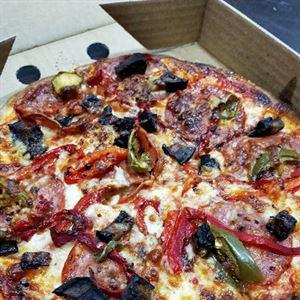 Mitch's Pizza & Pasta