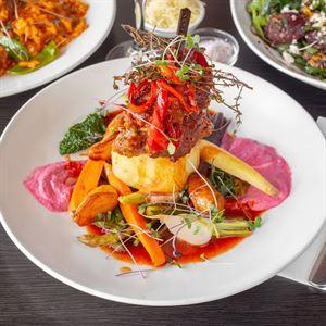 Rick's Place - Italian/Modern Australian Seafood Restaurant