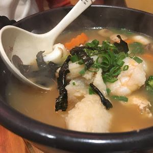 Kinkaku Japanese Restaurant