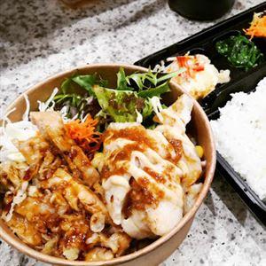 Tenkyu Japanese eatery