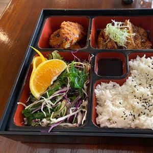 Uosan Japanese Restaurant