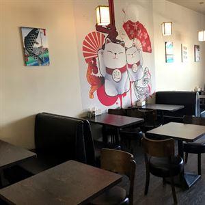 Tokyo Cuisine