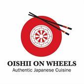 Oishii on Wheels