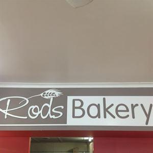 Rods Bakery