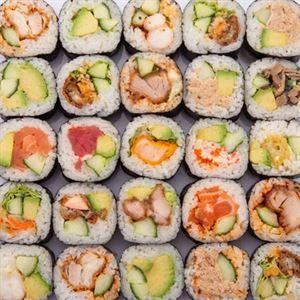 Sushi Jiro Glen Waverley