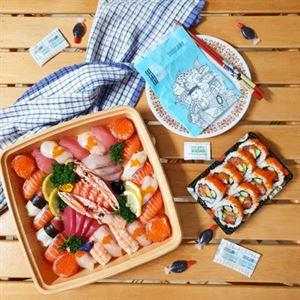Sushi Jiro QV