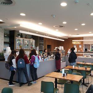 Nesso Cafe
