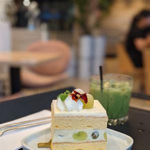 Sulbing Premium Cafe