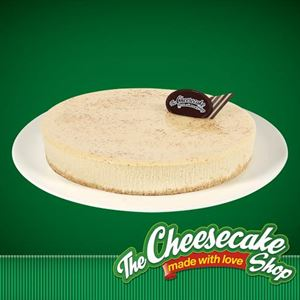 The Cheesecake Shop Casey