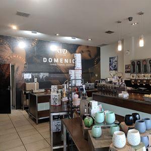 Domenico Traditional Coffee