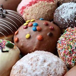 Rebel Donuts Mornington