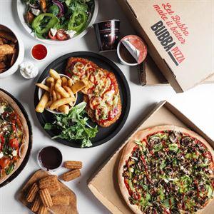 Bubba Pizza