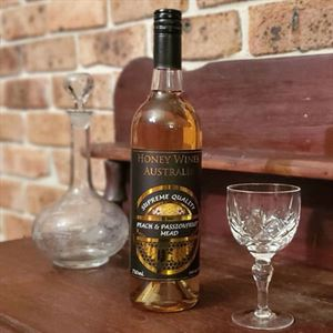 Honey Wines Australia