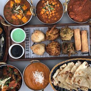 Little Chef Indian Restaurant