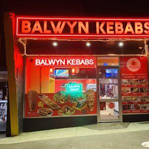 Balwyn Kebabs