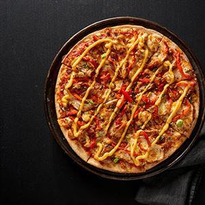 Crust Pizza Armadale