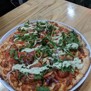 Crust Pizza Melbourne