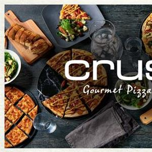 Crust Pizza Mordialloc