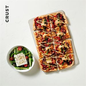 Crust Pizza Lyndhurst