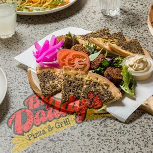 Big Daddy's Pizza and Grill