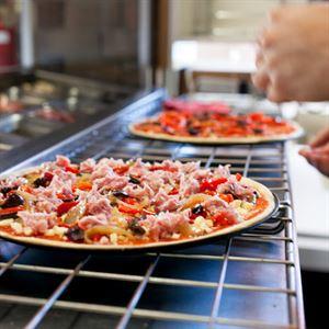 La Gustosa Pizza