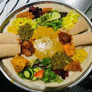 Ge'ez Ethiopian Restaurant