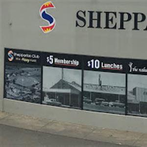 Shepparton Club Inc.