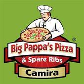 Big Pappa's Pizza