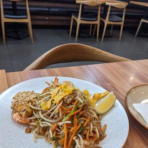 D'elephant Thai Cuisine